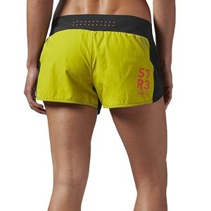 NEW Reebok women sport shorts in XS